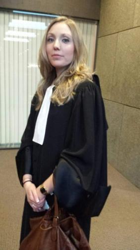 Maître Mélanie HOLBARD-MONCHIET - Avocat Roubaix