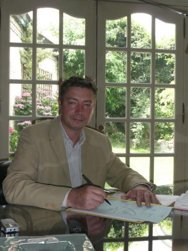 Maître Gabriel DENECKER, avocat Lille