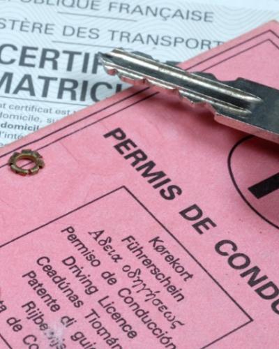 Avocat permis de conduire Lille
